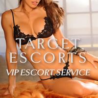 Target Escorts ::: VIP escort services